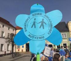 Dzień świadomości autyzmu w Rydzynie