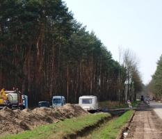 Przebudowa drogi powiatowej do Dąbcza_5