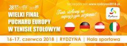 CUP-Rydzyna